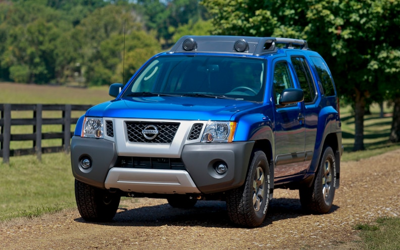 July 2015 Traditional SUV Sales: Family, Trail, or Trailer