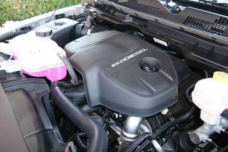 2014 Ram 1500 Ecodiesel Engine 1