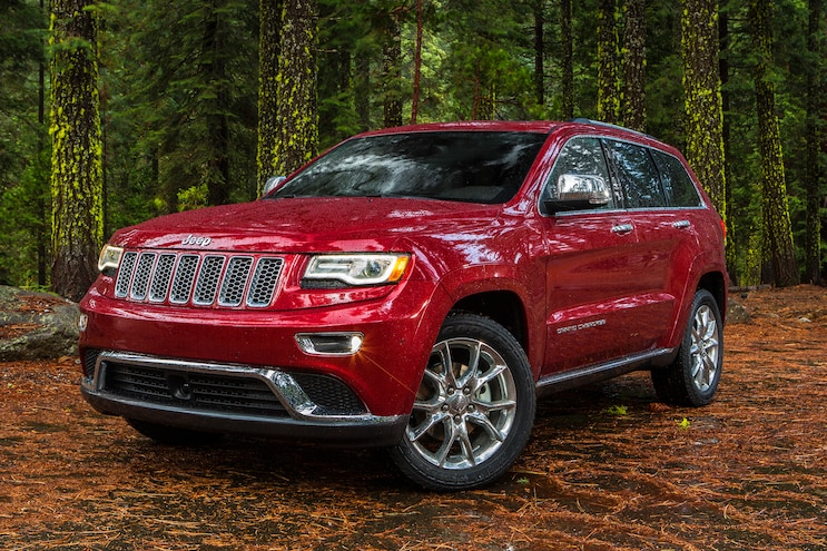Manley Confirms Jeep Grand Wagoneer Coming Soon