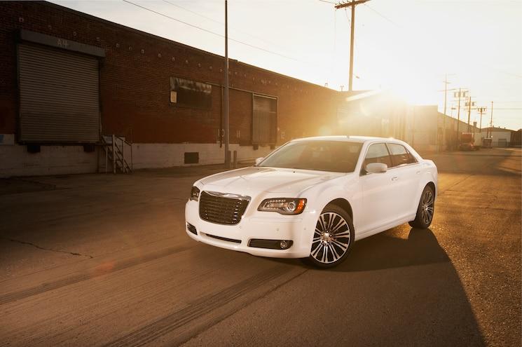 2013 Chrysler 300S Long-Term Update 3