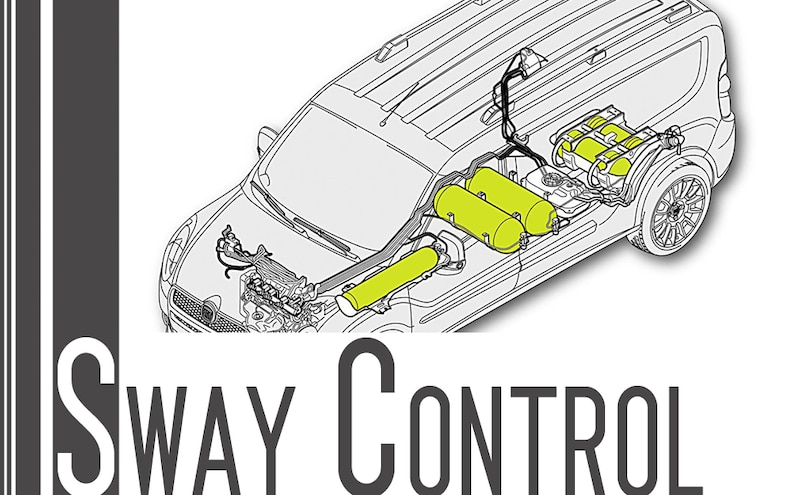 Sway Control: Time for Mass-Market Consumer CNG Vehicles?