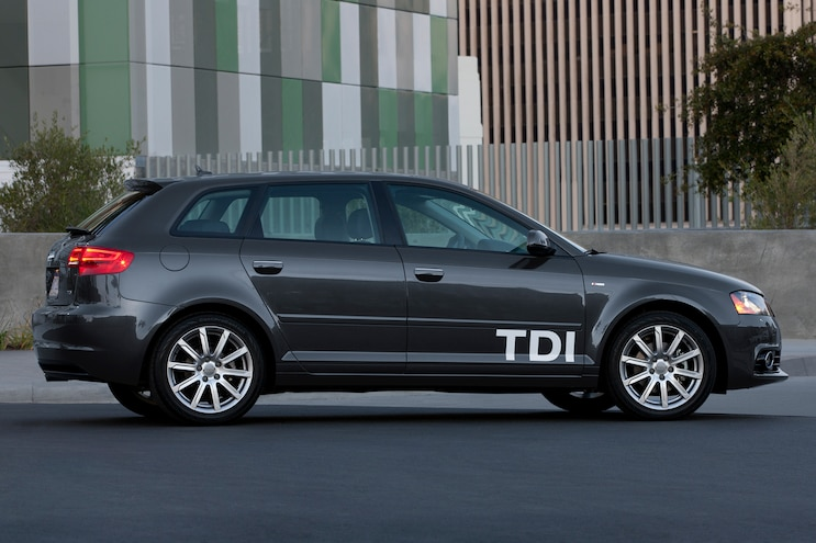 Volkswagen May Buy Back 100,000 Diesel Cars in U.S.