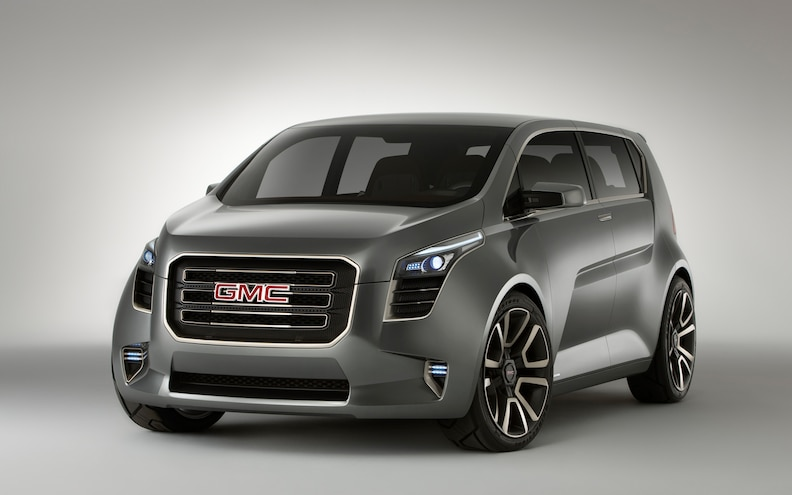 GMC Execs Pushing for Subcompact Crossover