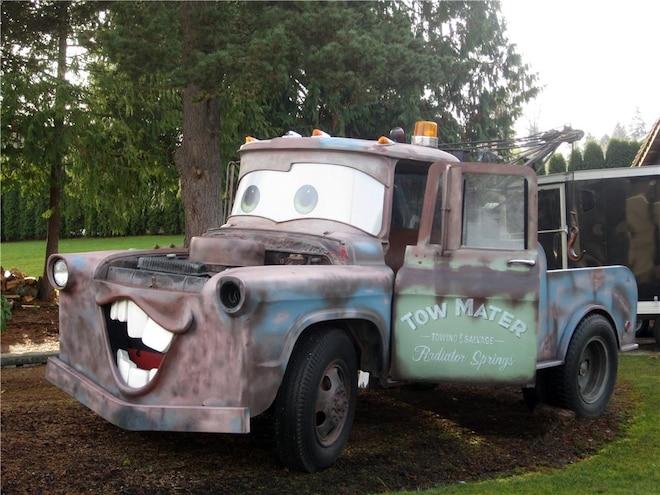 19 Trucks Of Barrett Jackson 2014 Auction Truckin