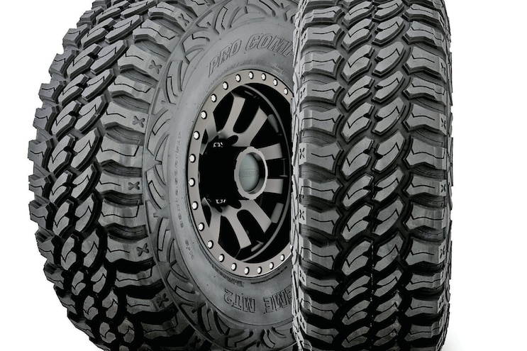 Pro Comp Xtreme Mt2 Radial Tire Tech And How To Rv Magazine