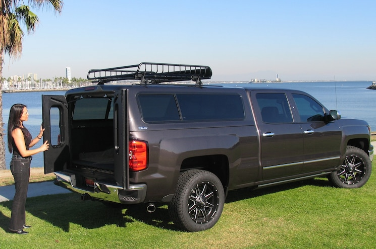 Top 25 Products From Sema 2013 Truck Trend