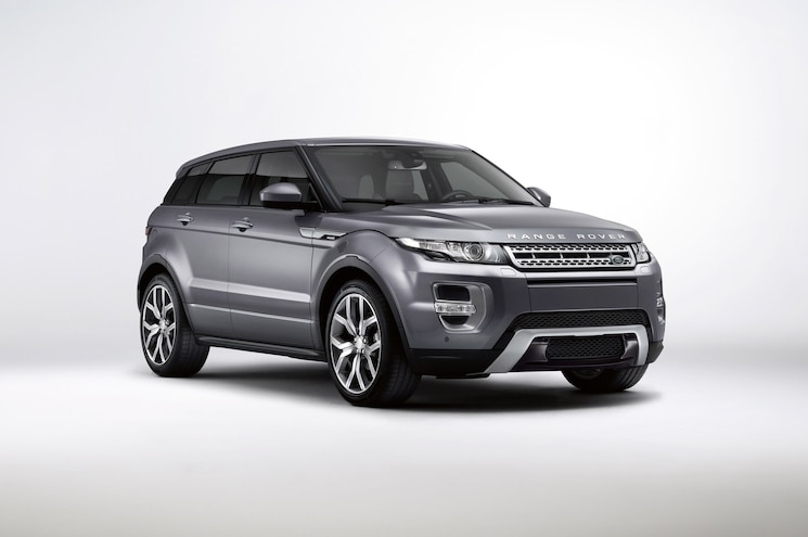 Land Rover Gives Up on Pursuing Chinese Evoque Knockoff