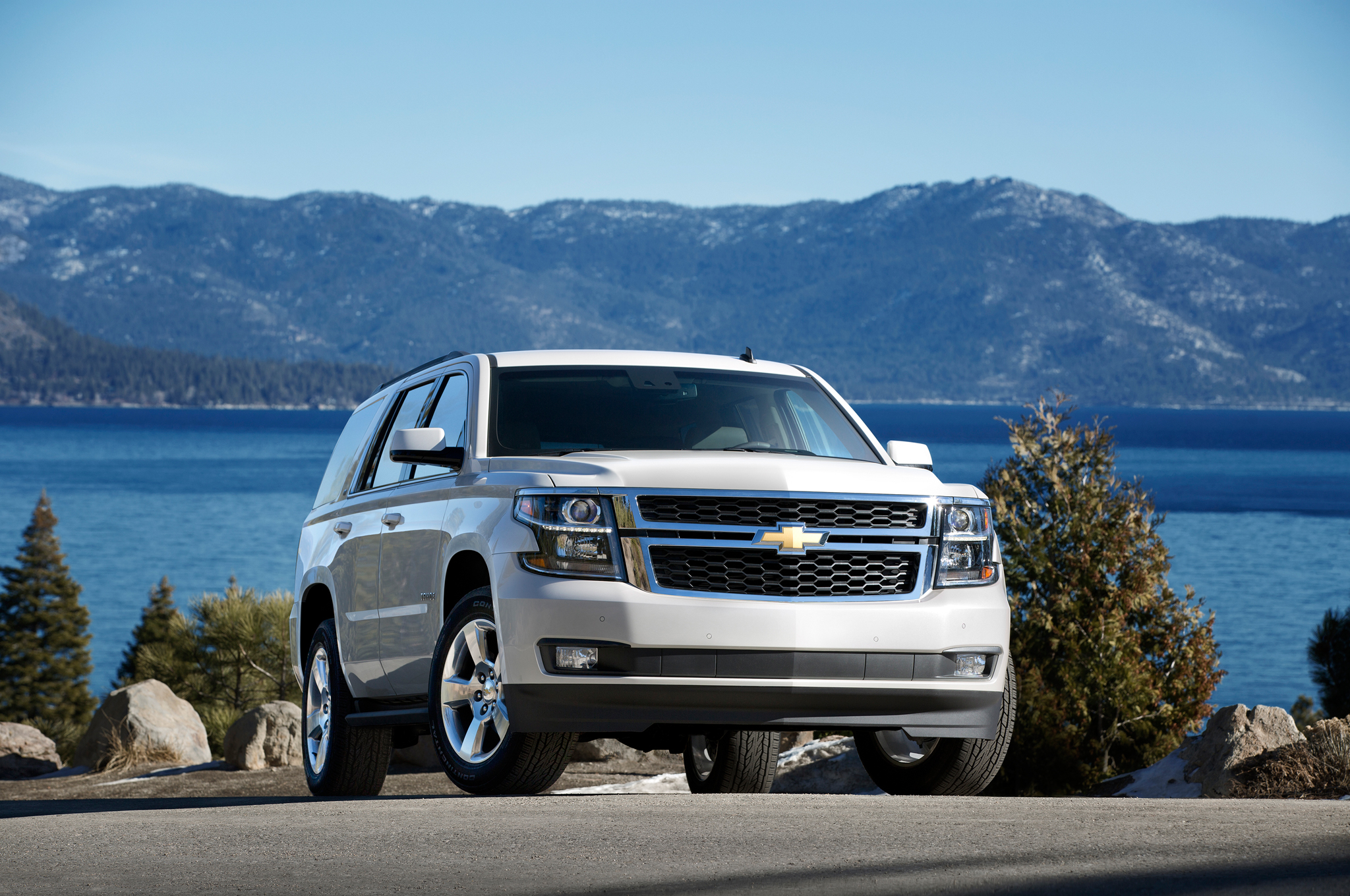General Motors Dominates J D  Power Truck, SUV Dependability