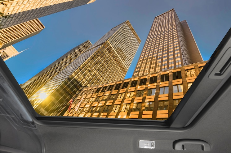 Nissan Nv200 Taxi Panoramic Roof