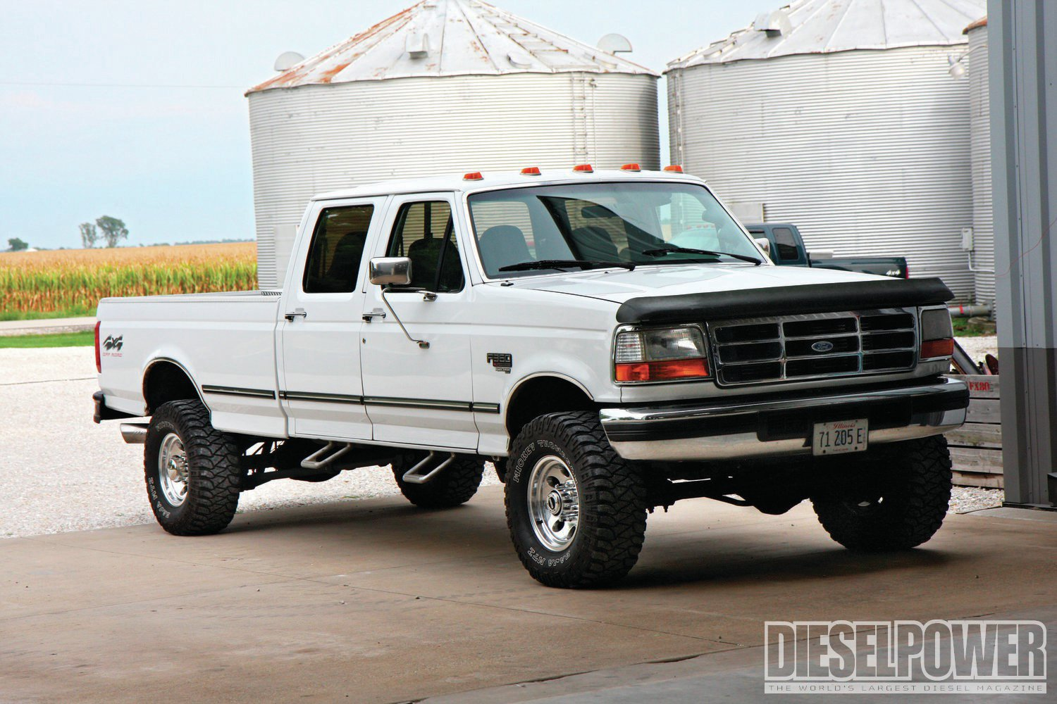 1997 Ford F-350 Fuel System - Keepin' Up With The Joneses' Part 3Truck Trend