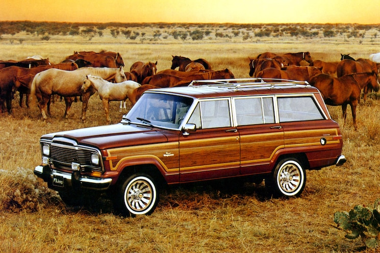 FCA Promises Sneak Peek of Grand Wagoneer at Dealer Meeting