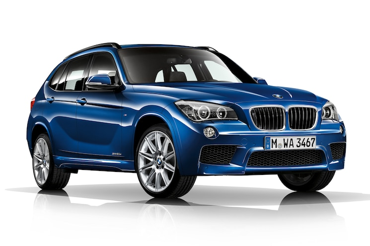Report: BMW X2 to Debut Soon