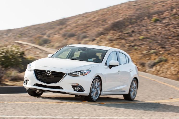 2014 Mazda3 S GT Long-Term Verdict