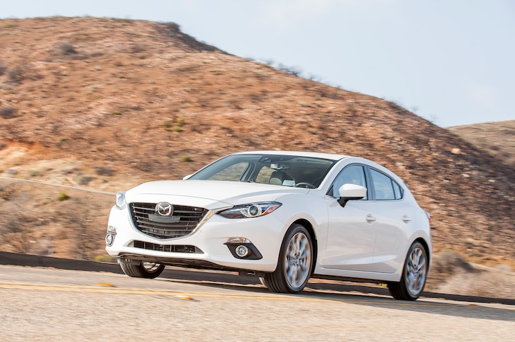 2014 Mazda3 S GT Long-Term Update 4