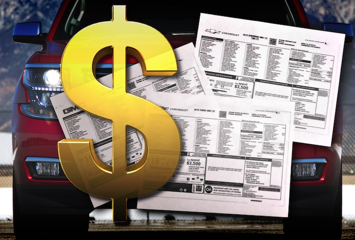 Have Truck and SUV Prices Gotten Out of Control?