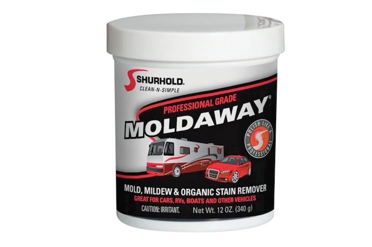 Shurhold Moldaway - Hot Products