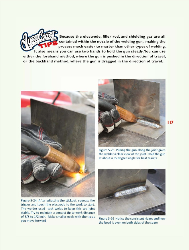 Art Of Welding Page 117