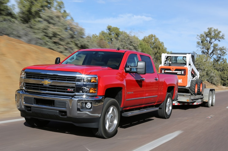On Independence Day: In Defense of the American Truck