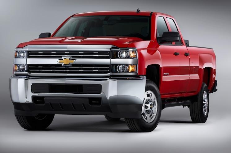 General Motors Expands CNG, LPG Offerings in Trucks, Vans