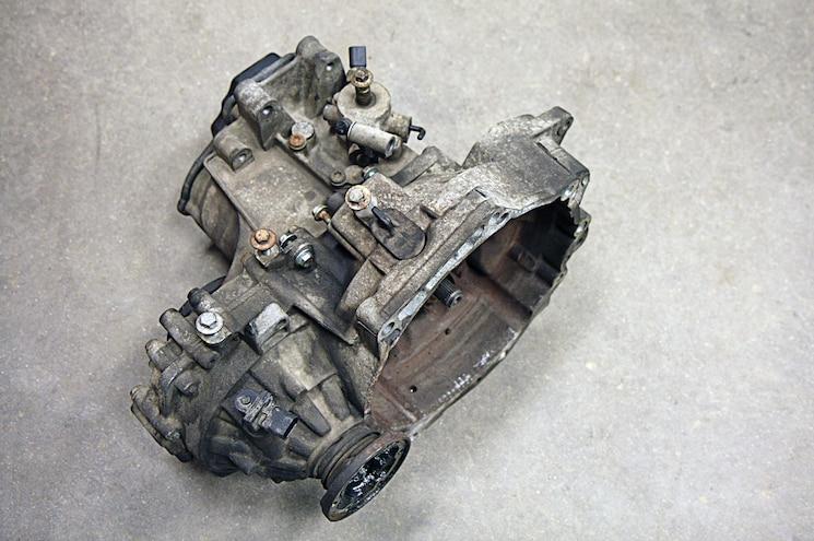 Tdi manual transmission swap parts kit 99-05 vw jetta golf mk4.