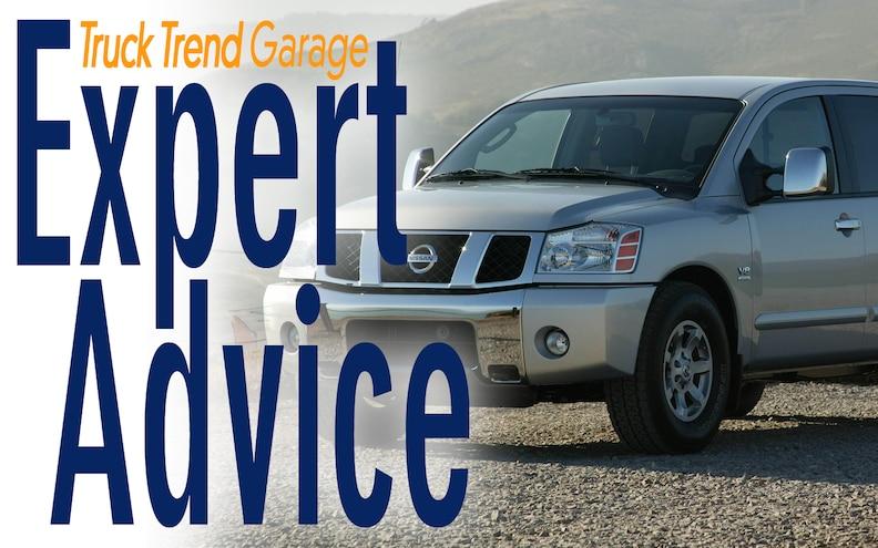 2007 Nissan Titan P0430 Code - Truck Trend Garage