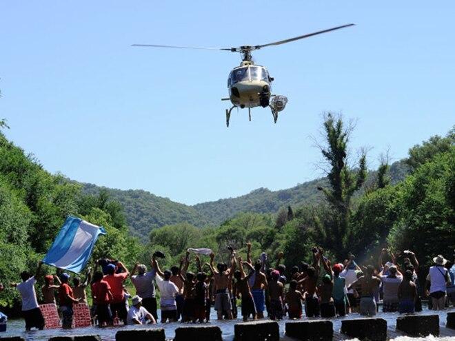 Dakar Stage 3 Mantle
