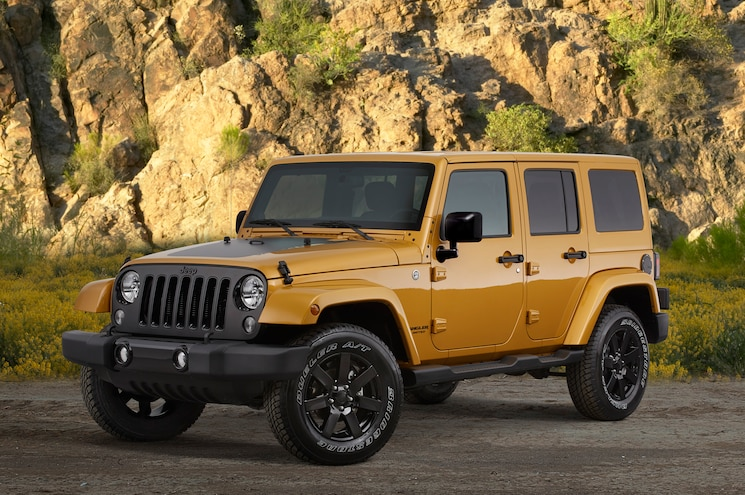 July 2015 SUV Sales: Wrangler Beats Record, Crossovers Still Hot