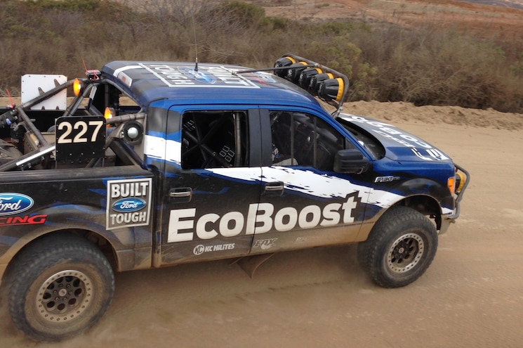 In Plain Sight: Extreme Testing For The New 2015 Ford F-150 2.7-liter Engine
