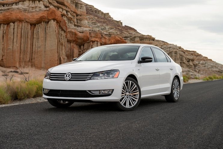 2014 Volkswagen Passat Sport Long-Term Update 2