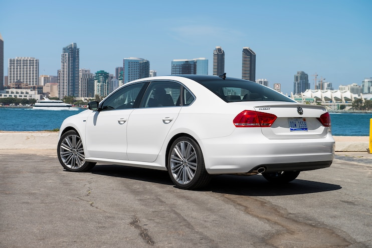 2014 Volkswagen Passat Sport Long-Term Update 3