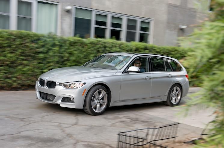 2014 BMW 328d xDrive Wagon Long-Term Update 2