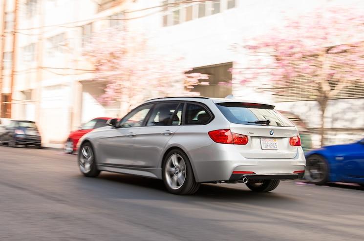 2014 BMW 328d xDrive Wagon Long-Term Update 4