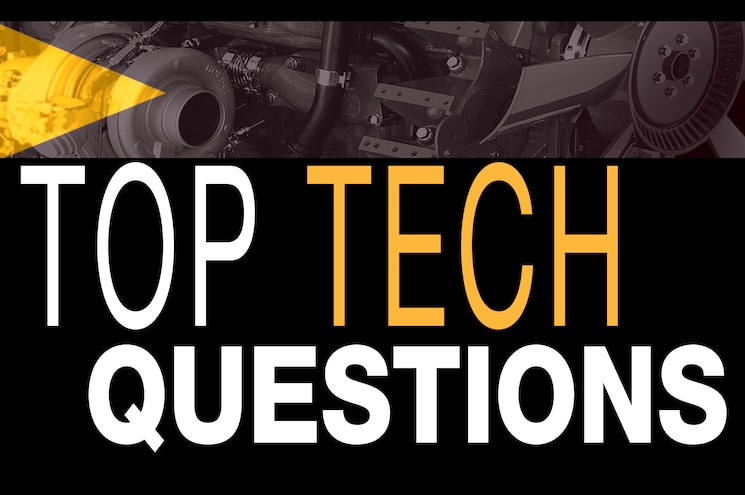 Top Tech Questions: MPG Edition