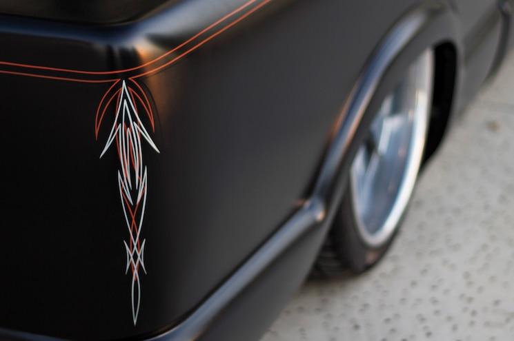 2000 Chevrolet S 10 No Taillight