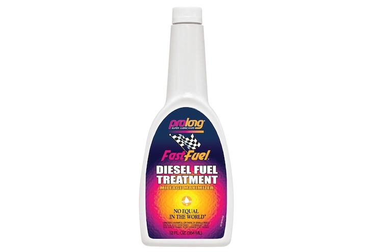 Prolong Diesel Fuel Treatment