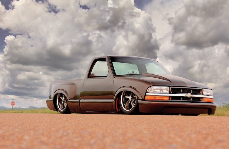 1998 Chevrolet S-10 - Old Soul