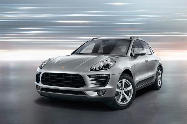 Porsche Says Macan Could Become Best-Selling Model in U.S.