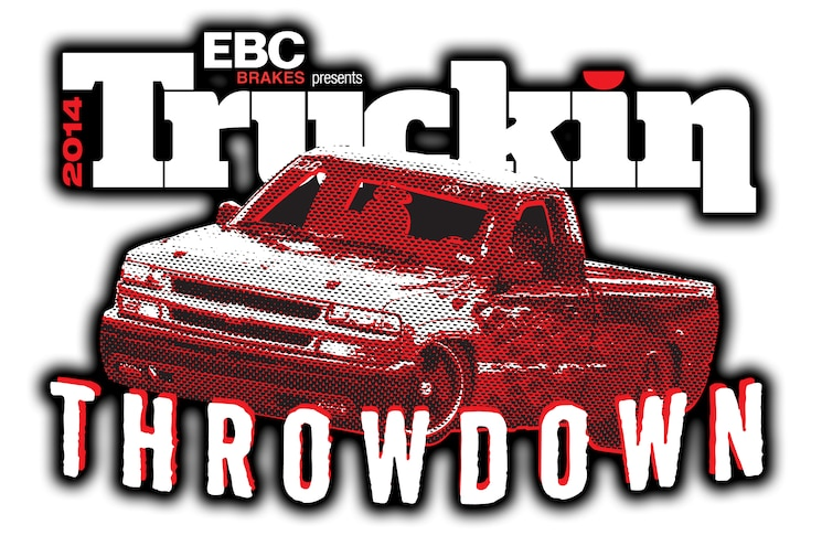2014 Truckin THROWDOWN