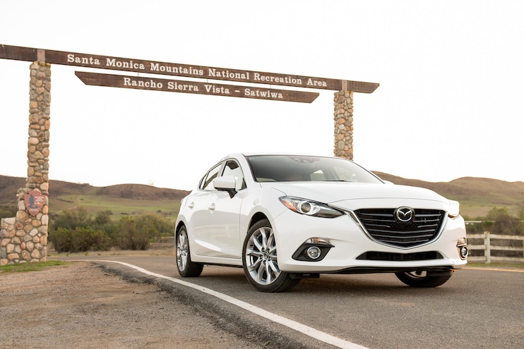 2014 Mazda3 S GT Long-Term Update 3