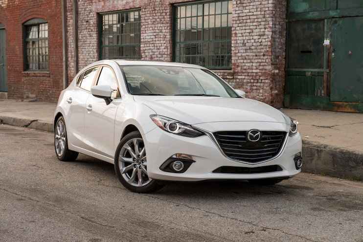 2014 Mazda3 S GT Long-Term Update 5