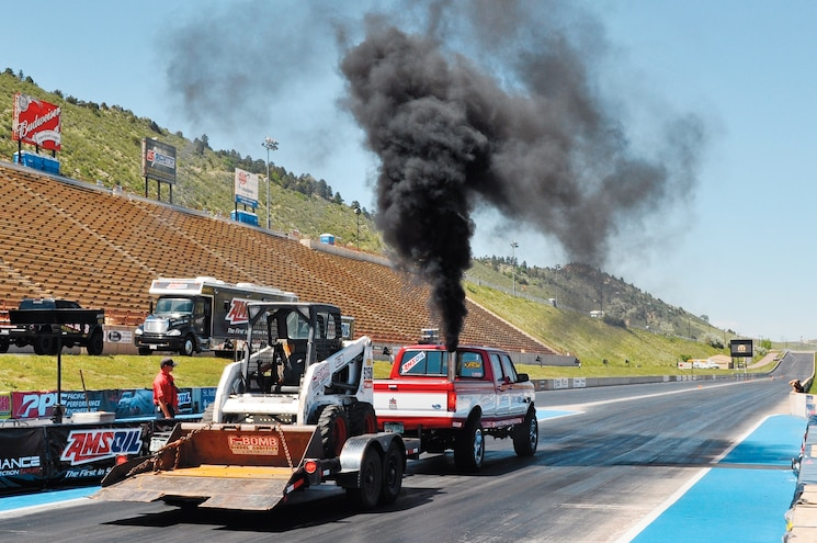 10 Common Towing Mistakes Tractor Pull