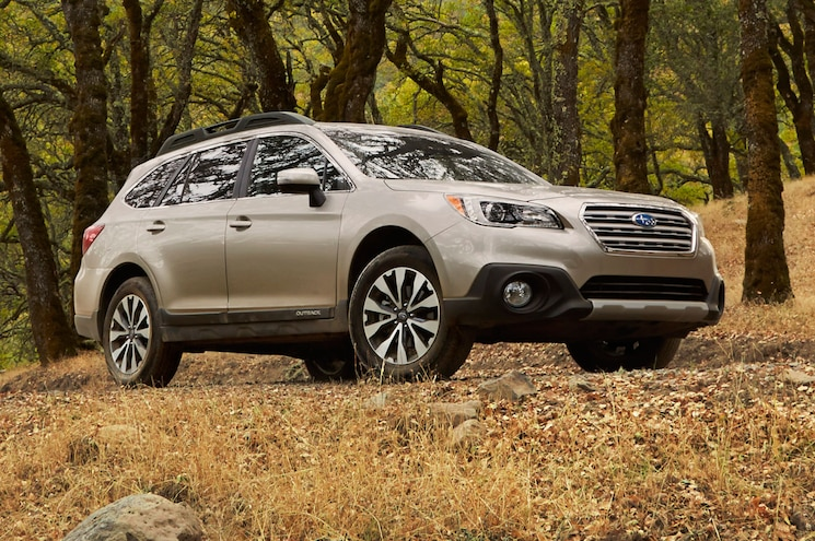 Subaru Planning for Big Growth in North America