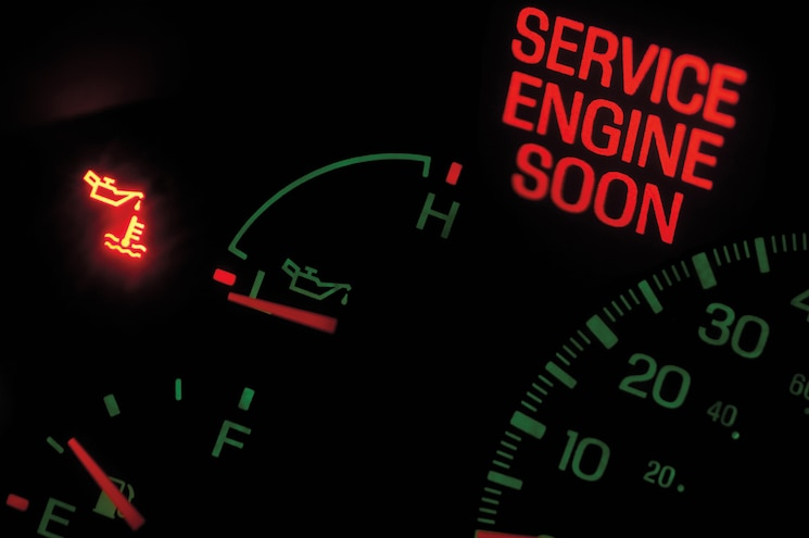 Understanding On-Board Diagnostics - Truck Trend Garage