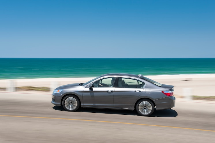 2014 Honda Accord Hybrid Touring Long-Term Update 3