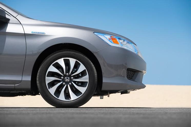 2014 Honda Accord Hybrid Touring Long-Term Update 4