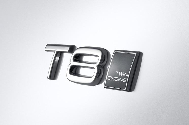 2015 Volvo XC90 T8 Plug-In Hybrid Gets 400 hp, 472 lb-ft