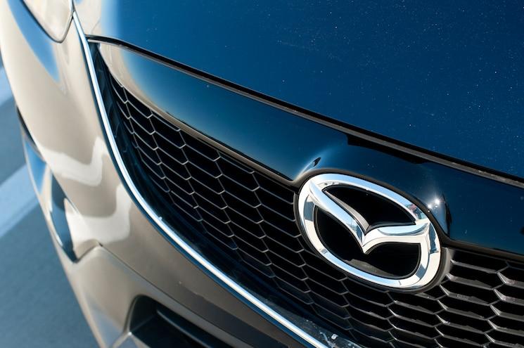 2015 Mazda CX-5 Touring Long-Term Update 4