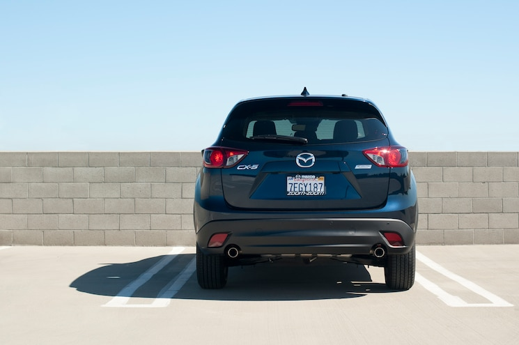 2015 Mazda CX-5 Touring Long-Term Update 3