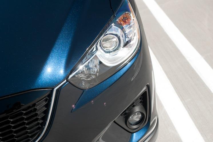 2015 Mazda CX-5 Touring Long-Term Update 6