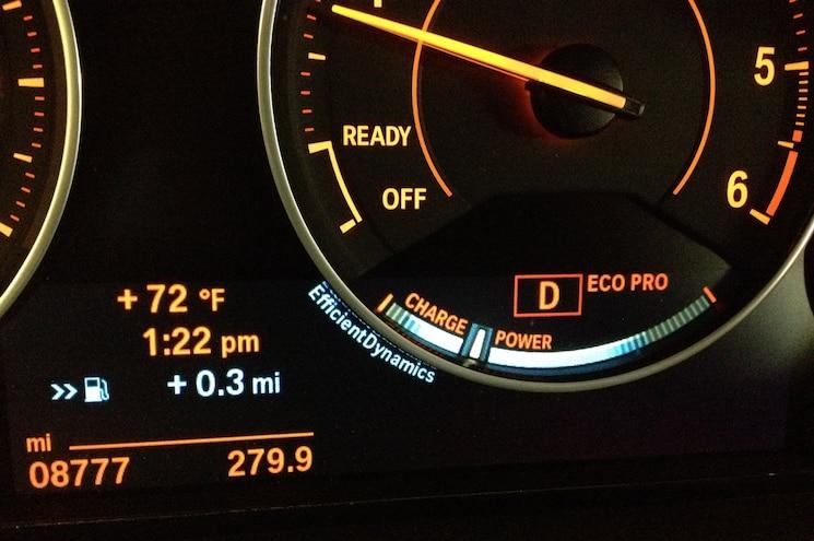 2014 BMW 328d XDrive Ecopro